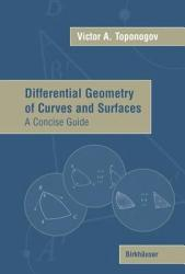 Differential Geometry of Curves and Surfaces PDF