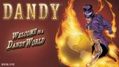 DANDY: Welcome To A Dandyworld (App-Book)