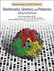 Bioinformatics  Genomics  and Proteomics PDF