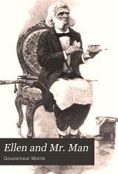 Ellen and Mr. Man
