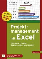 Projektmanagement mit Excel PDF