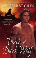 The Touch A Dark Wolf PDF