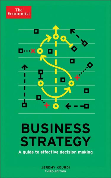 Download Business Strategy Book