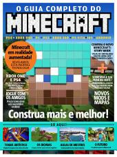 O Guia Completo do Minecraft: Volume 1