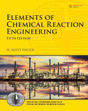 Elements of Chemical Reaction Engineering PDF