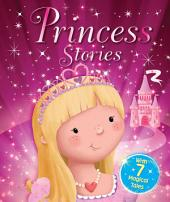 Princess Stories: Young Storytime