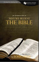 Why We Believe the Bible Book