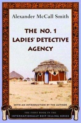 Download Number One Ladies  Detective Agency Book