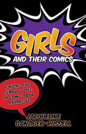 Girls and Their Comics
