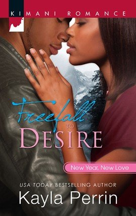 Download Freefall to Desire Book