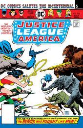 Justice League of America (1960-) #132