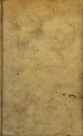 Analysis conciliorum generalium et particularium, a J.A. Dalmaso Lat. redditum