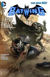 Batwing (2011-) #19