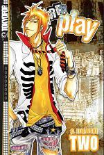 Replay manga volume 2
