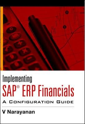 Implementing Sap Erp Financials PDF