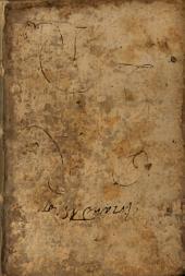 I dieci libri de l'architettura di Leon Battista de gli Alberti fiorentino ...