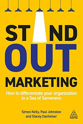 Stand out Marketing