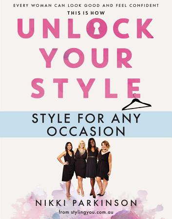 Unlock Your Style  Style For Any Occasion PDF