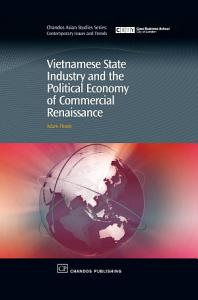 Vietnamese State Industry and the Political Economy of Commercial Renaissance