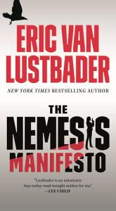 The Nemesis Manifesto Book