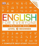 English for Everyone  Level 2  Beginner  Practice Book PDF
