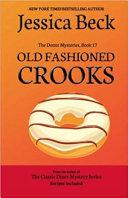 Old Fashioned Crooks PDF