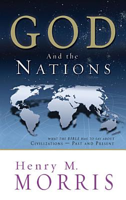 God and the Nations PDF