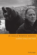 The Cinema of Werner Herzog