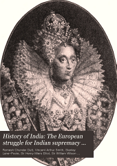 History of India: Volume 7
