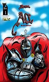 Iron Ace Vol.1