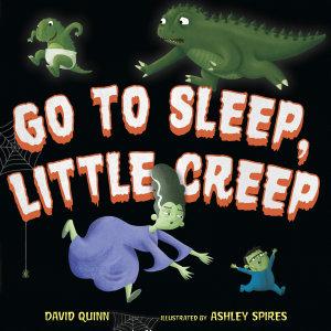Go to Sleep  Little Creep