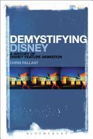 Demystifying Disney PDF