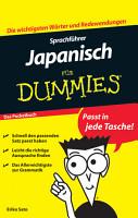 Sprachf  hrer Japanisch f  r Dummies PDF