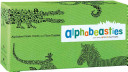 Alphabeasties And Other Amazing Types Book PDF