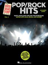 Pop Rock Hits   Rock Band Camp Songbook PDF