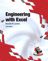 Engineering with Excel: Edition 4