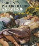 Sargent s Watercolours PDF