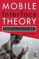 Mobile Interface Theory PDF
