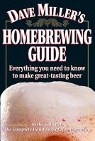 Dave Miller s Homebrewing Guide PDF