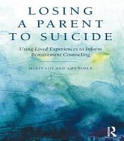 Losing a Parent to Suicide PDF