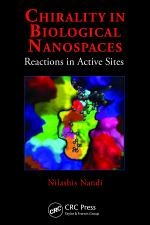 Chirality in Biological Nanospaces