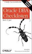 Oracle DBA Checklisten PDF