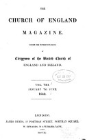 The Church of England Magazine PDF