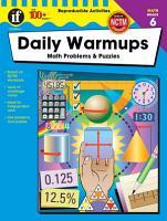 Daily Warmups  Grade 6 PDF