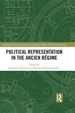 Political Representation in the Ancien Régime