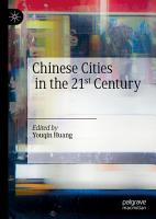 Chinese Cities in the 21st Century PDF