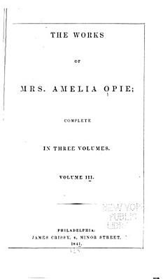 Temper  A woman s love  A wife s duty  The two sons  The opposite neighbour  Love  mystery  and superstition  After the ball  False or true  The confessions of an odd tempered man  Illustrations of lying PDF
