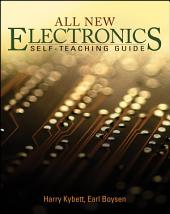 All New Electronics Self-Teaching Guide: Edition 3