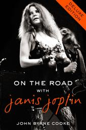 On the Road with Janis Joplin Deluxe