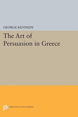 History of Rhetoric  Volume I